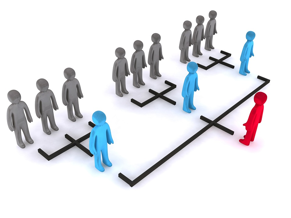 Expliquez le marketing de réseau