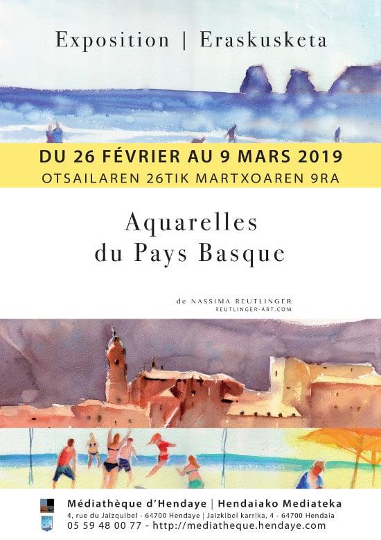 web-expo-aquarelles-mediatheque-hendaye