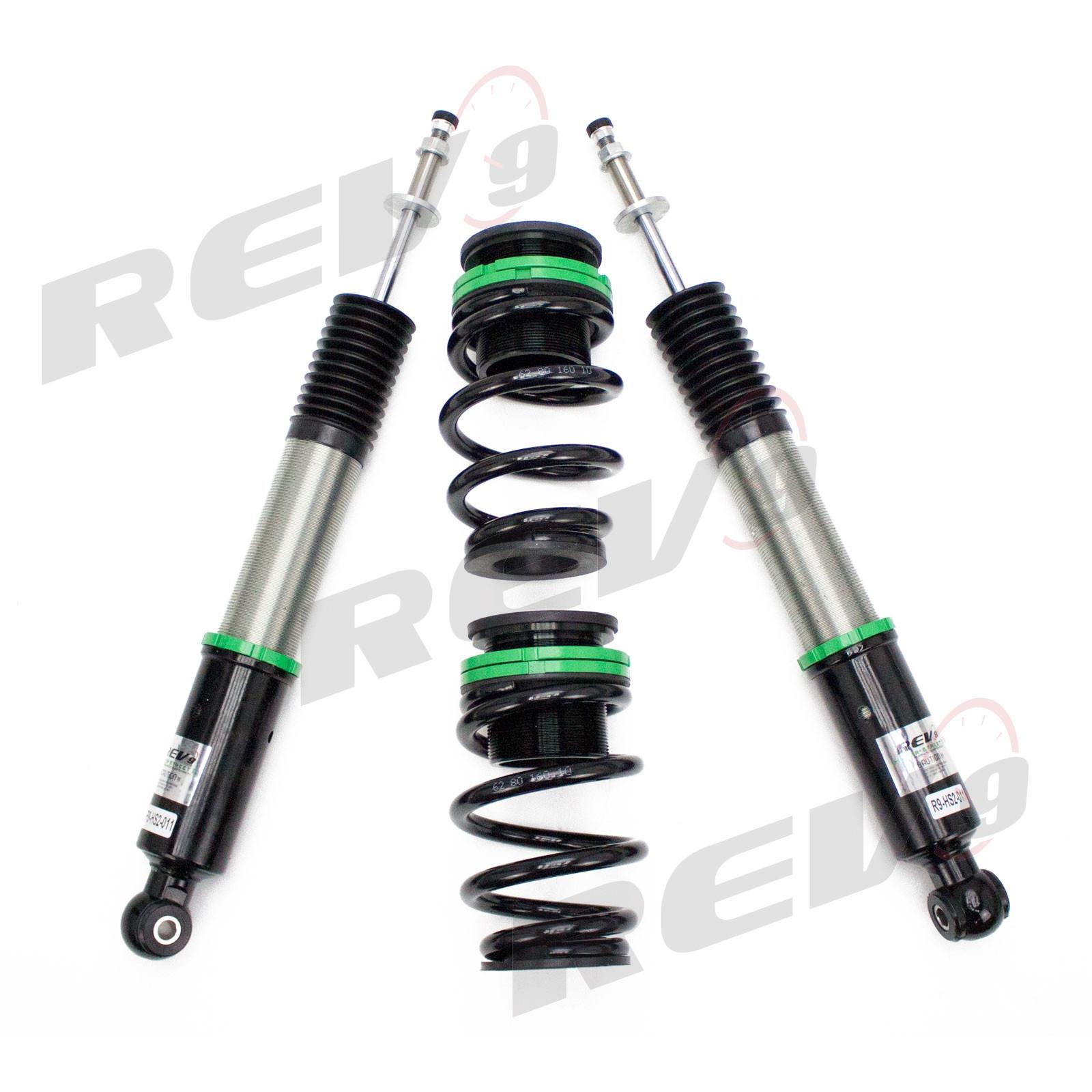 Rev9power Hyper Street 2 Coilover Dampers Honda Civic 12