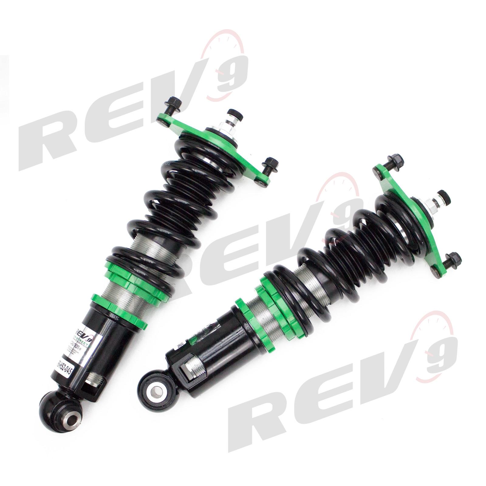 Rev9power Hyper Street 2 Coilover Dampers Subaru Impreza
