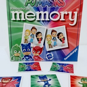 Grand memory Pyjamasques Ravensburger