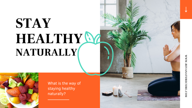 Read more about the article How to Stay healthy and fit with less medicines and operations