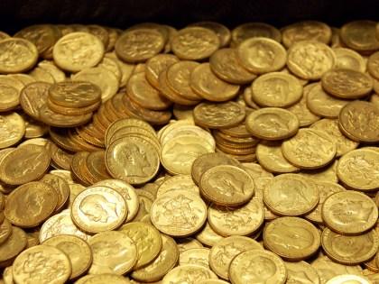 Real Estate Blogging For Gold