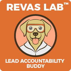 Real Estate Lead Management Solution: Lead Accountability Buddy [L.A.B.]