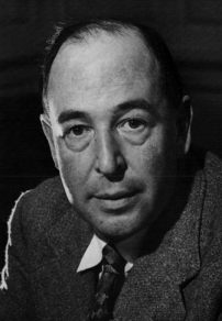 """Today's edition of """"What C.S. Lewis said."""""""