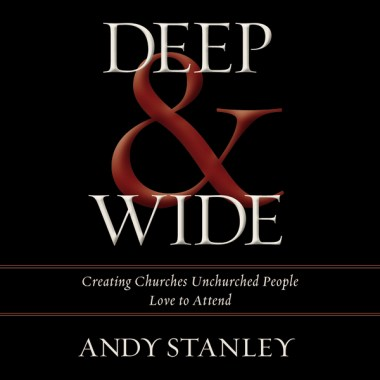 Brent shared insights from Andy Stanley's new book in this post-Christmas sermon.