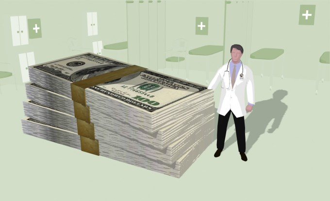 359k Clinicians To Join Cms Alternative Payment Models In 2017
