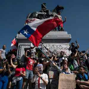 Owning the Constitution: Chile's Unexpected Civil Revolution