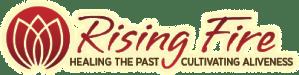 Rising Fire Shamanic Healing work samples Work Samples RFWebLogo7