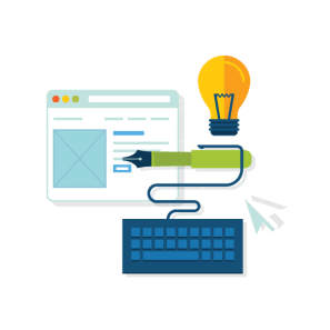 Content Stratgy  Website Layout & Content Creation services content strategy