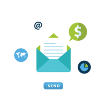 business email Is Your Business Email Working for You? services email marketing