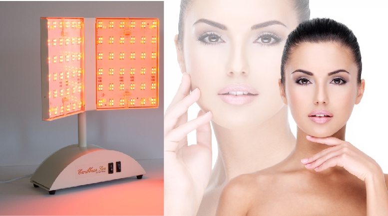 Red Led Light Therapy And After Pictures