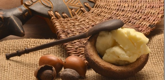 Learn more about Shea Butter