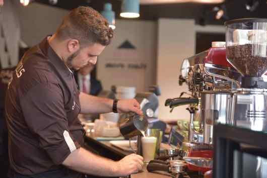 Malta Best Coffee Shops