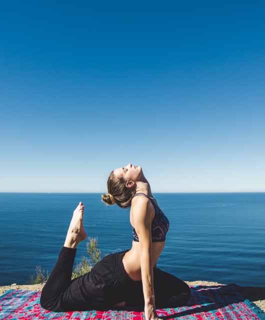 Yoga in Malta