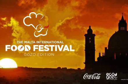 Gozo Edition - Malta International Food Festival 2017