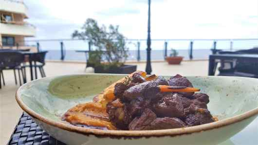 Seasonal Dish - Le Bistro