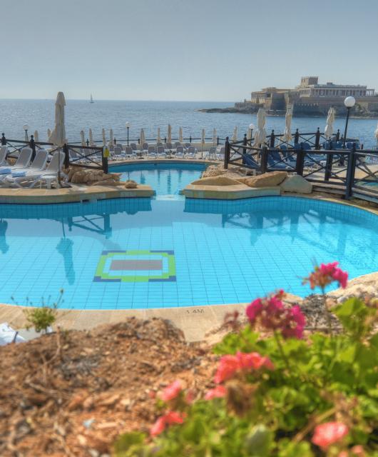 Malta Pools and Resorts