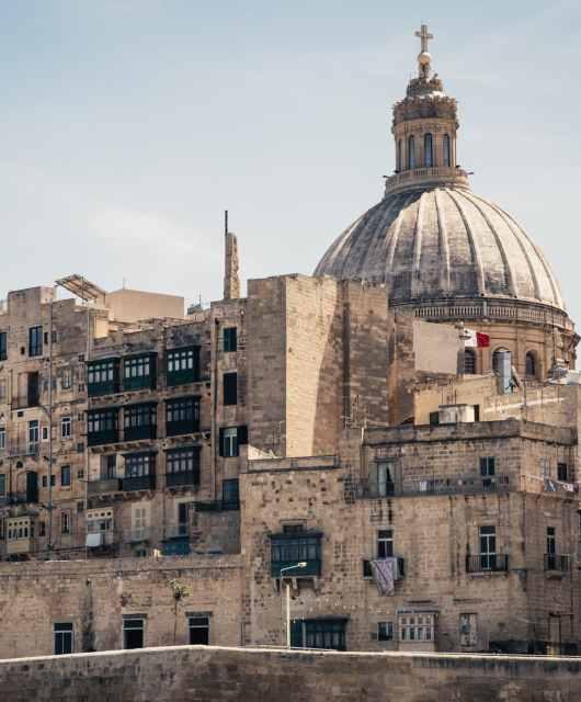 Malta Mice Destination
