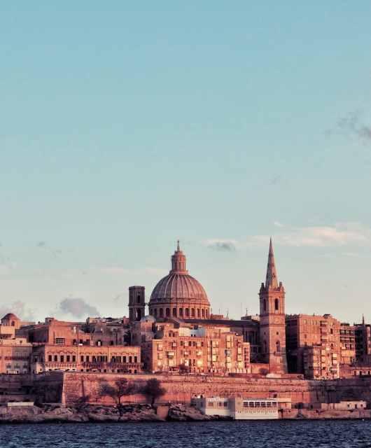 Valletta V18 November