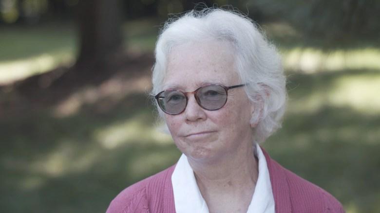 Portrait of Kathleen Fagan