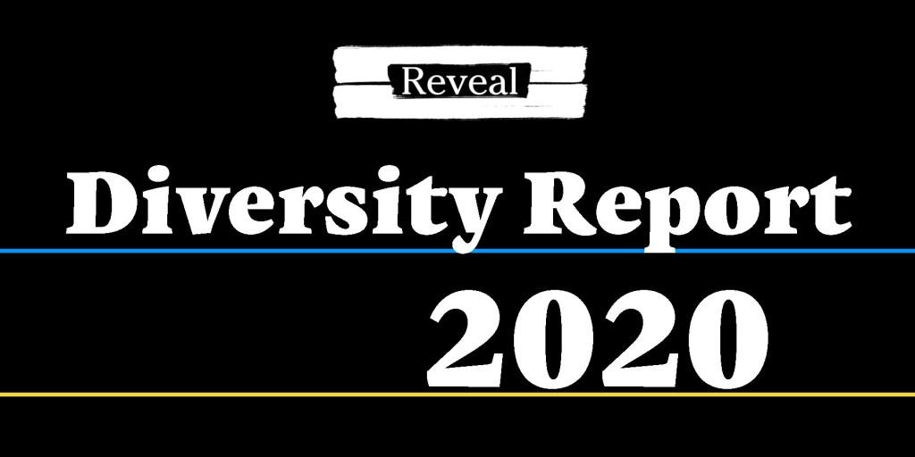 Diversity Report 2020