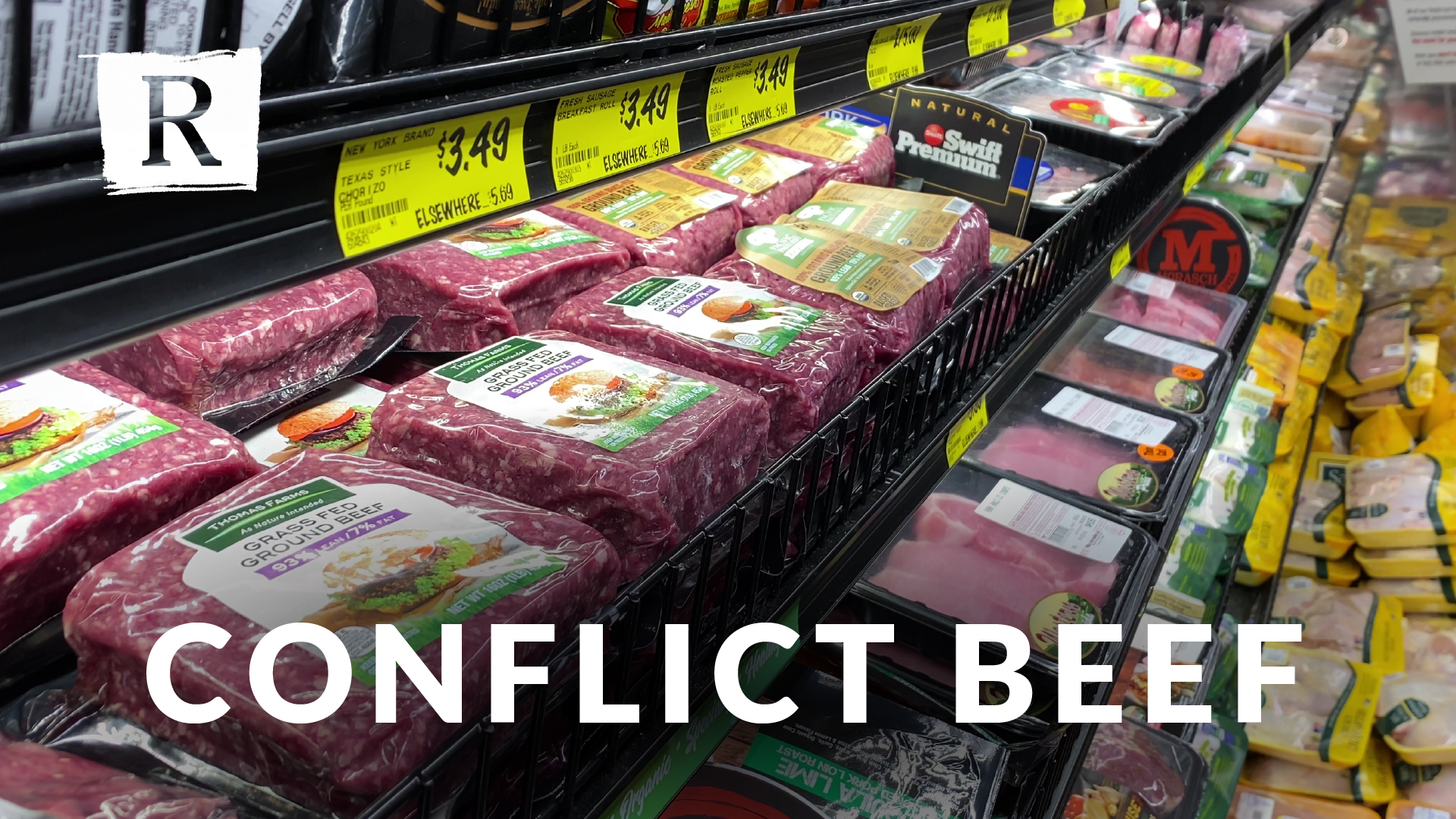Conflict beef from Nicaragua feeds US market amid pandemic