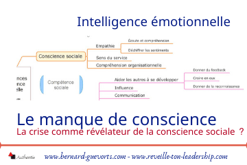 couverture article conscience sociale