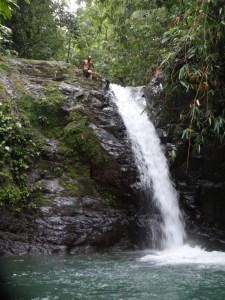 fotos heinz - cascada
