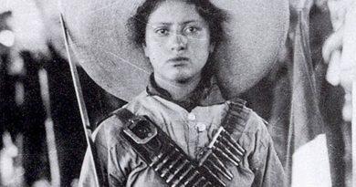Historia de la Adelita, ¿quién fue la mujer más popular de la Revolución Mexicana?