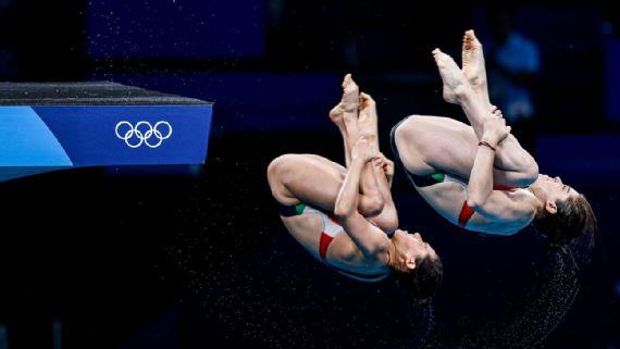 Clavados se consolida como la disciplina que más medallas aporta a México en Juegos Olímpicos