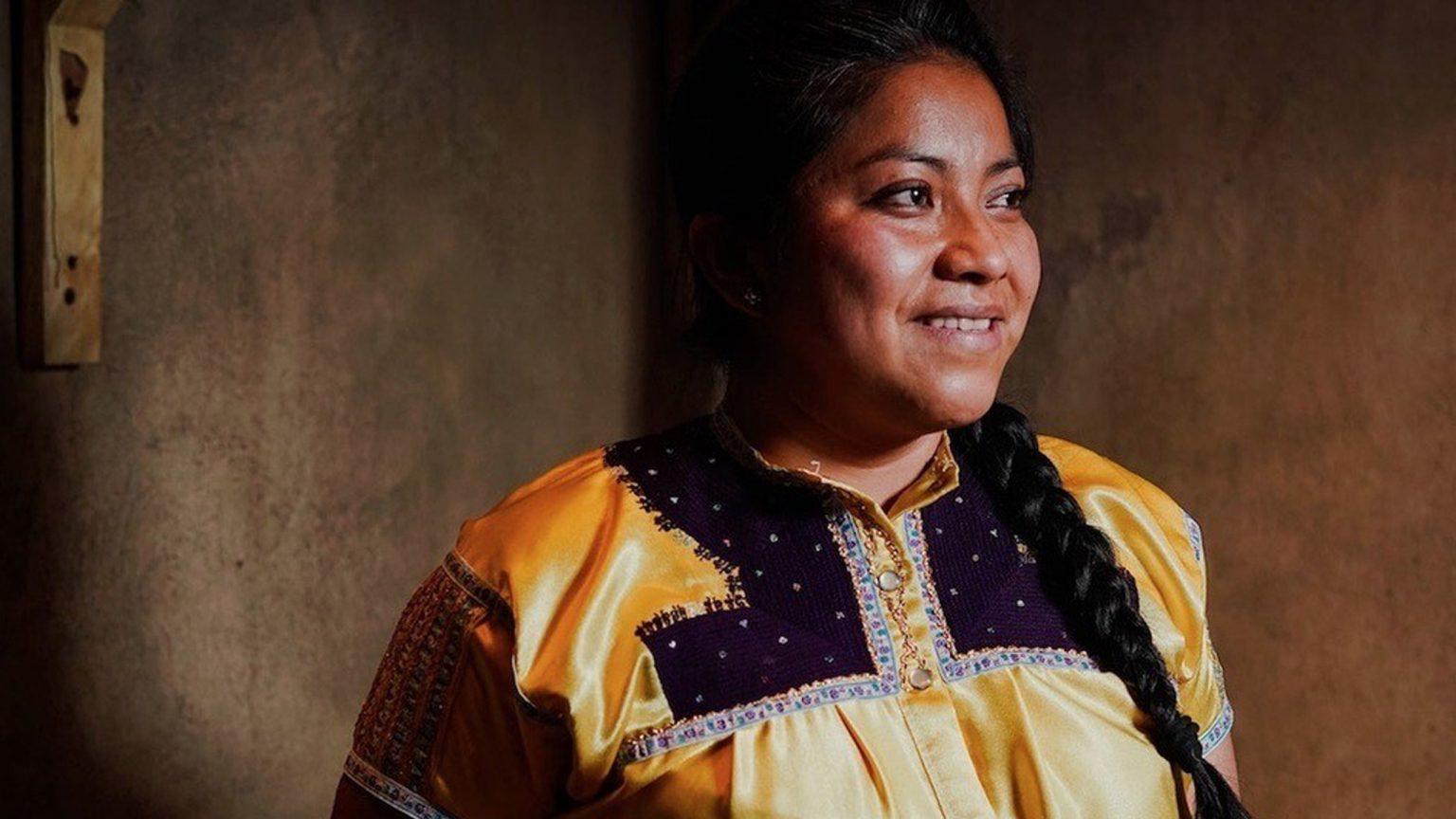 La chef Claudia Ruiz es una de las 100 Mujeres Poderosas de Forbes