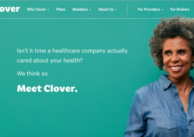 Clover Health: Thought Leadership Article