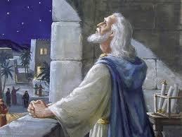 Daniel the prophets