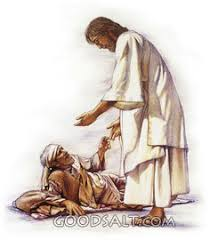 jesus healing the sick man at bethesda 1 from daniel to revelation