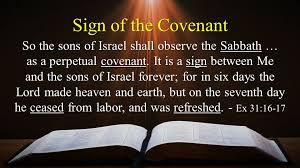 Sign of the Covenant
