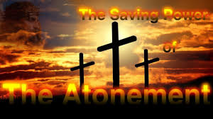 make atonement for iniquity
