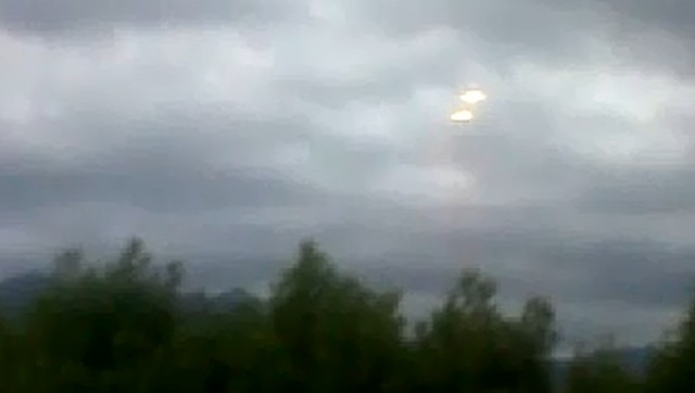 2012 UFO Sightings UP!!!