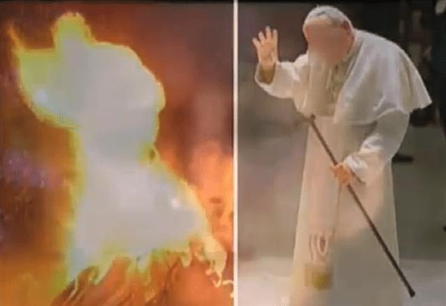 23 Hours in Heaven & Hell
