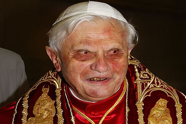 Top 10 EVIL Popes