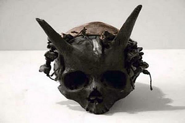 Nephilim, Ancient Elites and Beyond Genes