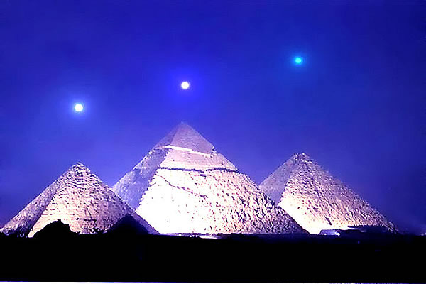 The Rare Alignment Over Giza
