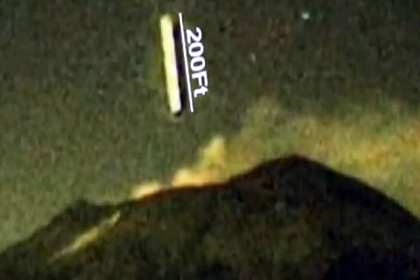 Best of UFO October 2012