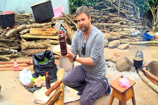 Ayahuasca, Spirituality in a Bottle?