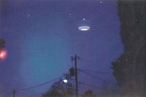 Best of UFO November 2012