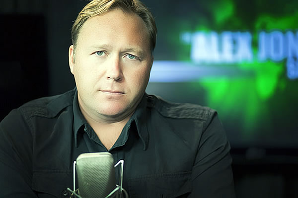 Alex Jones: More Harm than Good?