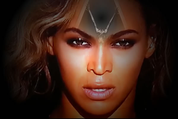 Beyonce and Rihanna Share a Demon?