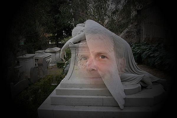 Scott Getzinger Tragedy: Hand of God?