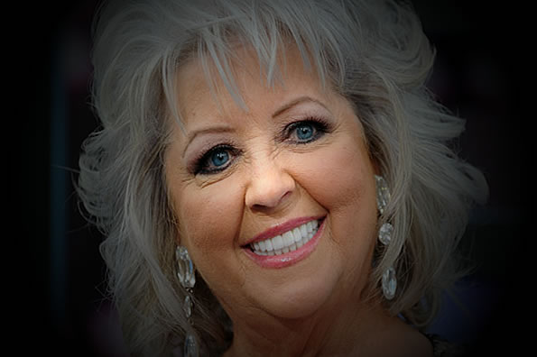 The Spiritual Lesson of Paula Deen