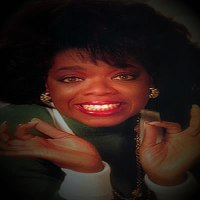 Oprah Winfrey: Demon Eyes on Video?